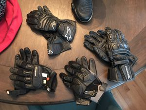 Motorcycle gear - Jackets & more for Sale in Round Lake Heights, IL