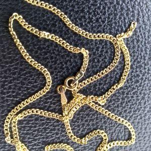 10k Gold Chain for Sale in Algonquin, IL