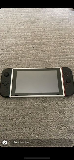 Nintendo switch for Sale in Kenmore, WA