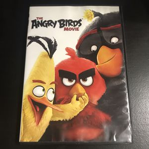 Angry birds movie for Sale in Los Angeles, CA
