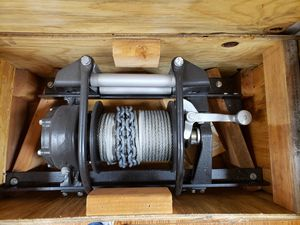 Winch for Sale in Tampa, FL