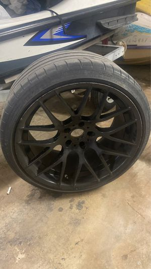 20 inch rims for Sale in Miami, FL