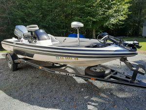Skeeter Bass Boat for Sale in Bumpass, VA