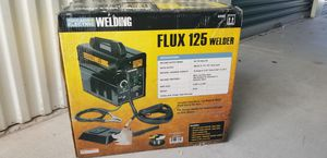 BRAND NEW CHICAGO ELECTRIC WELDER for Sale in Longboat Key, FL