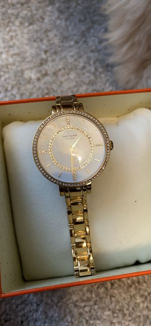 Kate spade watch for Sale in Lemont, IL