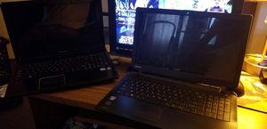 Tobisha And Lenovo Laptop for Sale in City of Orange, NJ