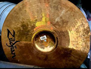 Zildjian ZBT Ride 20/51 cm for Sale in Alexandria, VA
