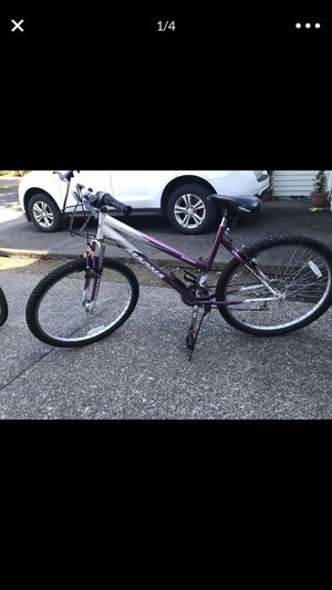 Magna adult bike for Sale in Clackamas, OR