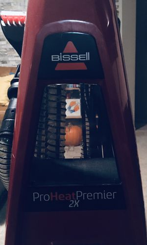 Bissell 47A24 ProHeat Premiere 2x Carpet Cleaner for Sale in San Diego, CA