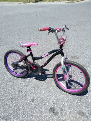 Inmate condition 20in monster high girls bike for Sale in Philadelphia, PA