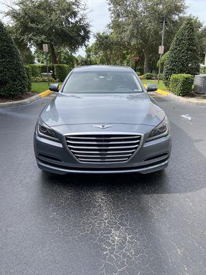 2015 Hyundai Genesis - $68K miles for Sale in Oviedo, FL