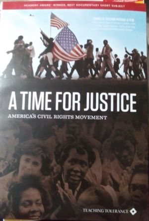 A time for Justice for Sale in Leeds, AL