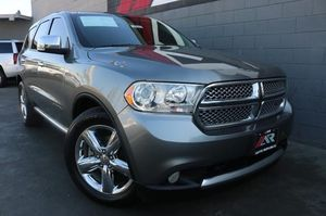 2012 Dodge Durango for Sale in Fullerton, CA
