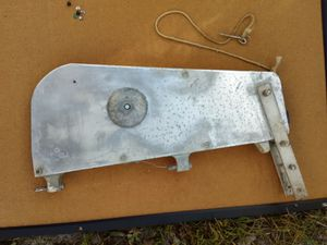 Catalina rudder head for Sale in Spring Hill, FL