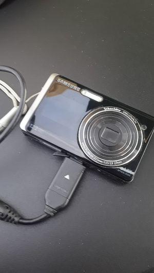 Samsung digital camera for Sale in Palmdale, CA