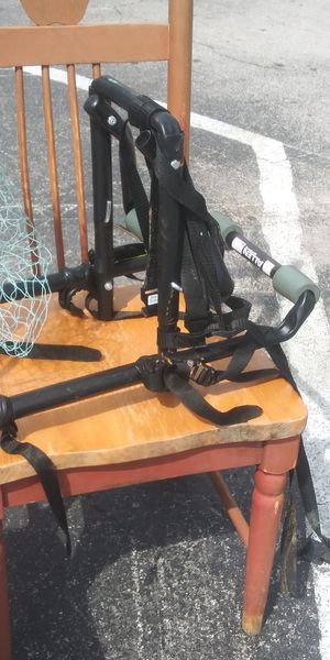Car bike rack for Sale in Holiday, FL