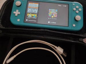 Nintendo Switch Lite for Sale in Miami Gardens, FL
