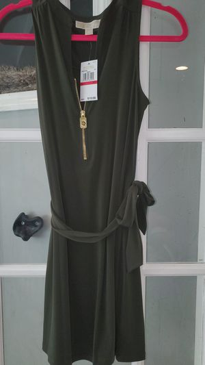 Michael Kors xs dress brand new w tags $35 for Sale in Billerica, MA