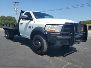 2012 Dodge Ram 4500 for Sale in Lake Worth, TX