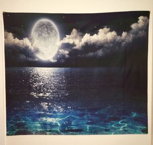 Moon Tapestry for Sale in Arlington, VA
