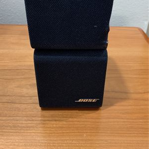1 Bose Cube Speaker for Sale in Danville, CA