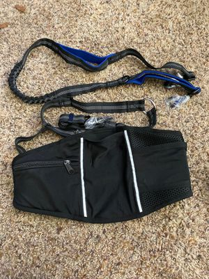 Hands free dog leash for Sale in Bakersfield, CA