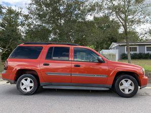 2002 Chevy Trailblazer EXT SUV for Sale in Tampa, FL