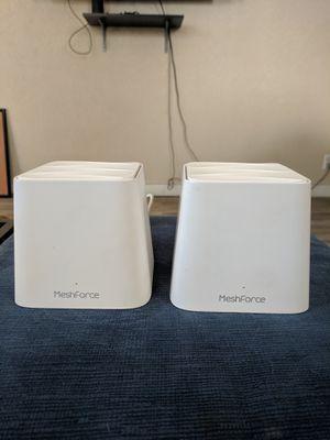 MeshForce WiFi Home Extender for Sale in Los Angeles, CA