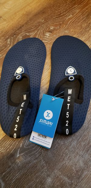 Adult water shoes for Sale in Murrieta, CA