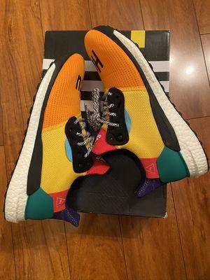 adidas Solar Hu Glide Multi-Color (Size 13) for Sale in Rockville, MD