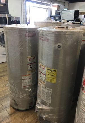 50 Gallon Water Heaters for Sale in Long Beach, CA