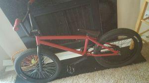 2011 subrosa altus bmx bike for Sale in Denver, CO