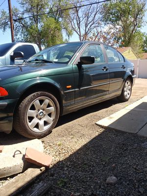 BMW 2001 for Sale in Brighton, CO