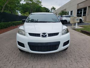 Mazda cx7 2007 for Sale in Miami, FL