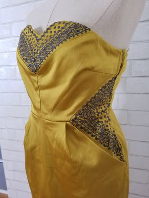 Silk prom dress for Sale in Whittier, CA