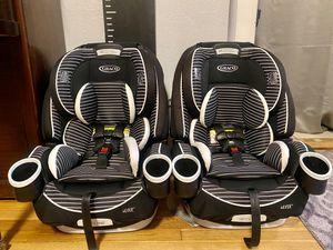 Graco 4Ever Car Seats for Sale in Tacoma, WA