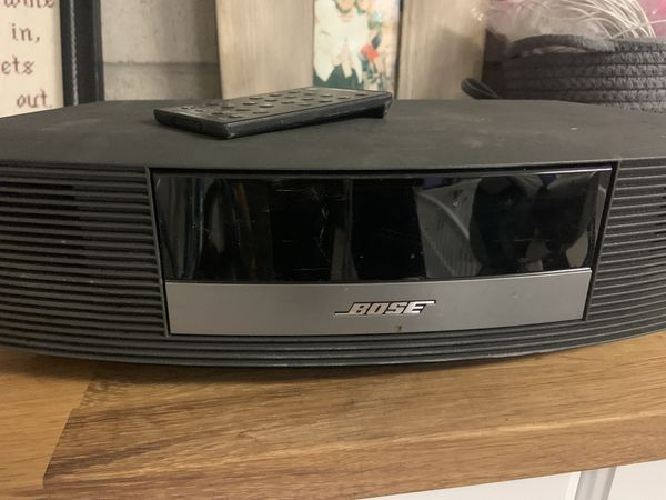 Bose wave radio 2 - excellent working condition