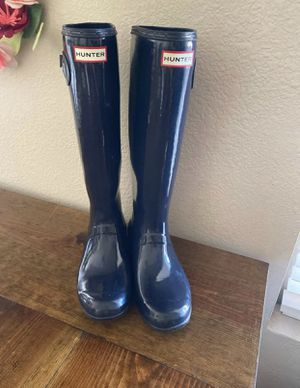 Hunter boots for Sale in Glendale, AZ