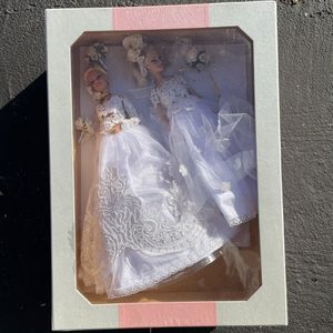 Barbie Wedding in Box for Sale in San Diego, CA