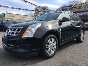 2014 Cadillac SRX for Sale in Philadelphia, PA