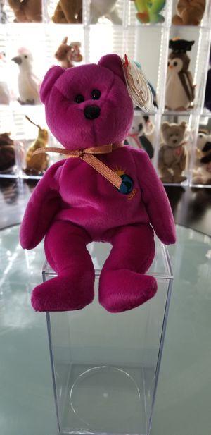 1998 Millenium Beanie Baby for Sale in El Paso, TX