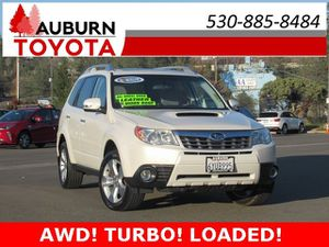 2013 Subaru Forester for Sale in Auburn, CA