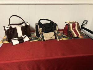 Leather purses for Sale in Dallas, TX
