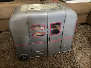 Barbie camper for Sale in Fort McDowell, AZ