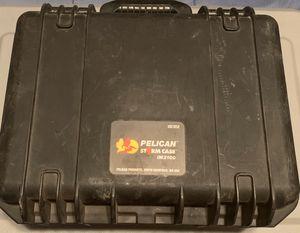Pelican 2100 case for Sale in Odessa, TX