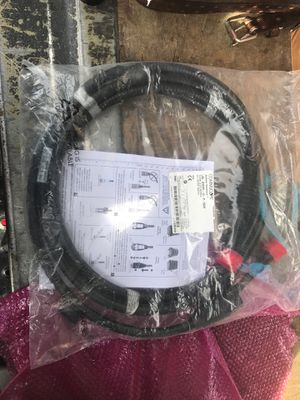 Commscope L4A-DMDM-15-P-SGW 15ft Sureflex Jumpers for Sale in Castro Valley, CA