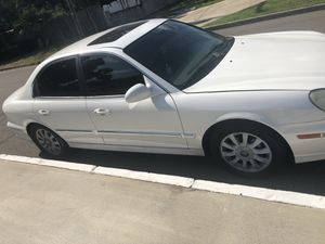 2003 Hyundai Sonata for Sale in Gulfport, FL