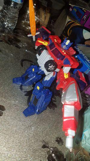 Optimus prime for Sale in Oakland, CA