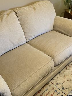 Love seat and Sofa Chair for Sale in Puyallup,  WA