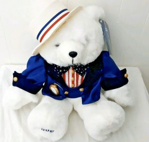 Musical teddy bear for Sale in GOODLETTSVLLE, TN